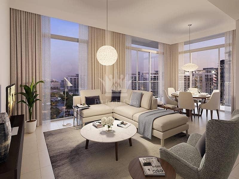 1 BR | Executive Residences II | Dubai Hills Estate