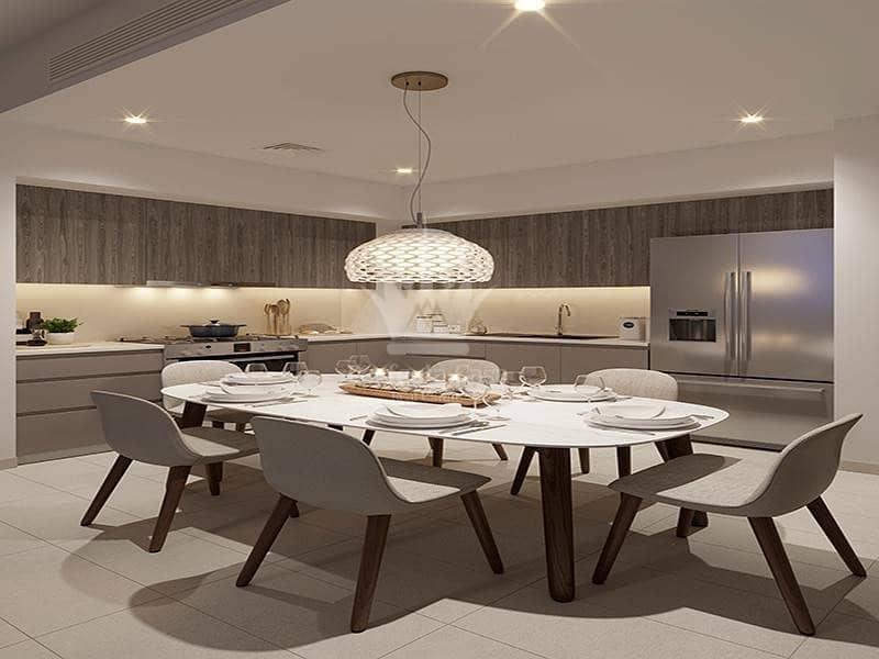 2 1 BR | Executive Residences II | Dubai Hills Estate