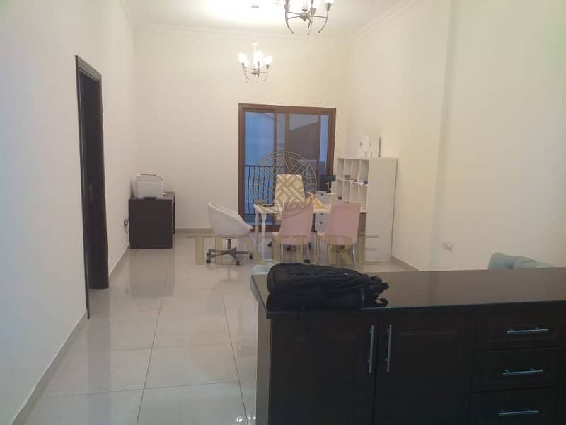 2 Spacious 1BHK for Rent in Cartel112 JVC