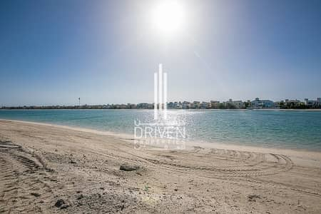 Plot for Sale in Palm Jumeirah, Dubai - Awesome Value Plot Area in Palm Jumeirah