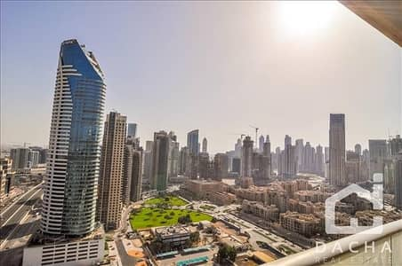 1 Bedroom Flat for Sale in Downtown Dubai, Dubai - Exclusive / Vacant / Great Views