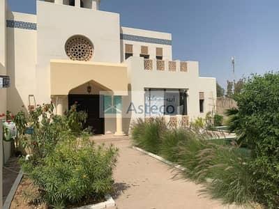 فیلا 3 غرفة نوم للايجار في جبل علي، دبي - Private pool I Maintained Garden I Maid