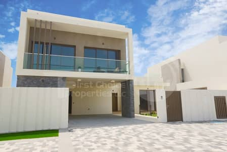 4 Bedroom Villa for Sale in Yas Island, Abu Dhabi - Smart Investment! Call and Invest today!