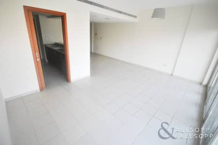 2 Bedroom Flat for Sale in The Greens, Dubai - Ground Floor | Terrace With Direct Pool Access