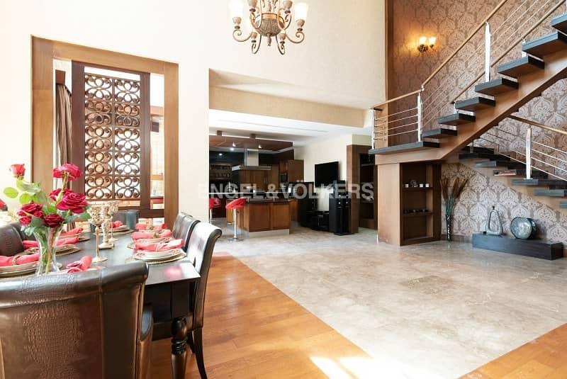 Luxury Upgraded | Large Plot | Vacant