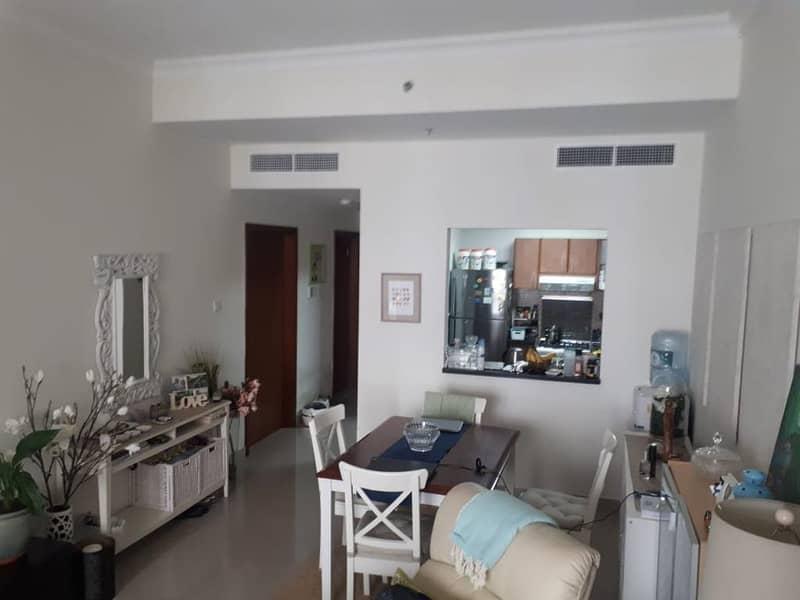 2 Good Investment I 1 BR  I Plaza Residence