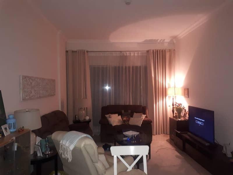 Good Investment I 1 BR  I Plaza Residence