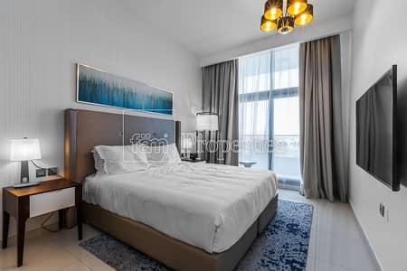 استوديو  للبيع في الخليج التجاري، دبي - Furnished | Studio Apt | Vacant | Avanti