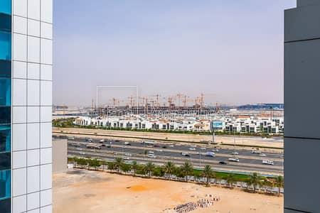 فلیٹ 1 غرفة نوم للبيع في الخليج التجاري، دبي - Furnished 1BR | High Floor |  Avanti Tower