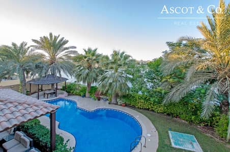 Stunning Lake View Extended 5 Bed Hattan