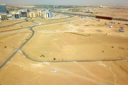 Plot for Sale in Dubailand, Dubai - Independent Villa Plot in Dubailand Oasis