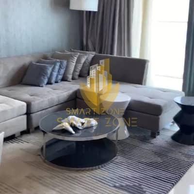 شقة 2 غرفة نوم للبيع في الخليج التجاري، دبي - Fully furnished 2BHK in Damac Towers by Paramount