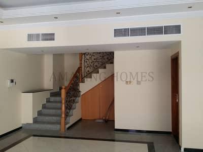 فیلا 3 غرفة نوم للايجار في مردف، دبي - Spacious & Vacant Villa - MIRDIF