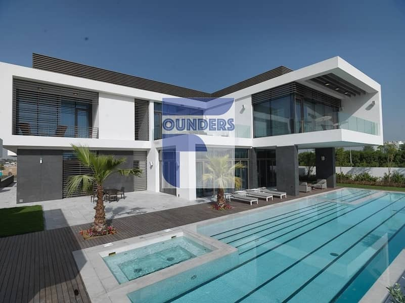 ATTRACTIVE PAYMENT PLAN|DLD WAIVED|FULL LAGOON VIEW