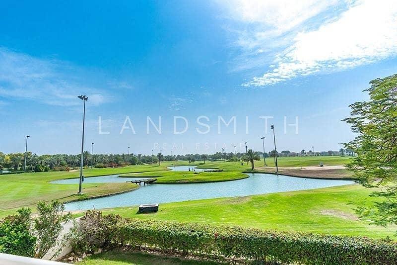 2 Full Golf Course 5 BR Villa in Meadows 3