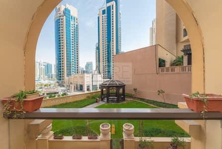 شقة 5 غرفة نوم للبيع في مساكن شاطئ جميرا (JBR)، دبي - Hot Deal | Very Huge 5 Bed Duplex in JBR
