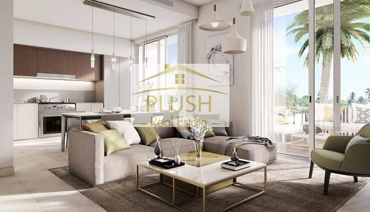 2 READY TOWNHOUSE l EMAAR l 4% DLD WAIVER l  3 YRS SERVICE CHARGE WAIVER l 2 YRS POST HANDOVER PLAN