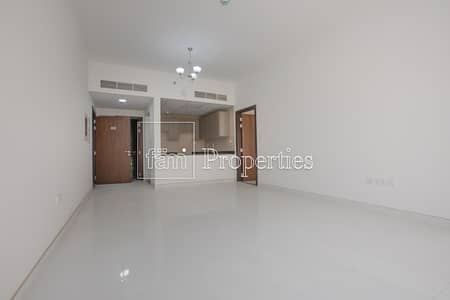 1 Bedroom Apartment for Rent in Dubai Residence Complex, Dubai - Brand New Apt For Rent With Chiller Free