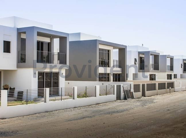 3BR Independent villa| Type 1|Best Price