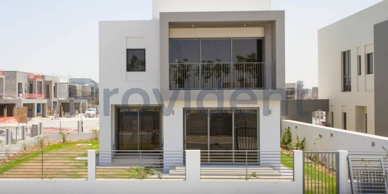 2 3BR Independent villa| Type 1|Best Price