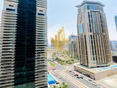 فلیٹ 3 غرفة نوم للايجار في دبي مارينا، دبي - SPACIOUS 3 BHK-IN MARINA-BALCONY-AMAZING VIEW