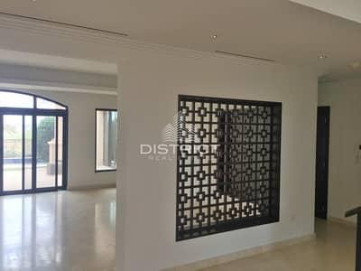 6 Bedroom Villa for Sale in Saadiyat Island, Abu Dhabi - 6 Bed plus Maid Extraordinary Living in St Regis