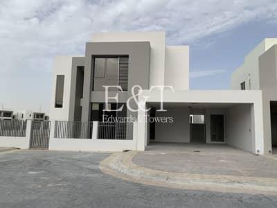 5 Bedroom Villa for Sale in Dubai Hills Estate, Dubai - 5 Bed Villa|E5 Type|Single Row|Great Location