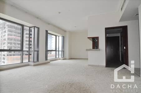 1 Bedroom Flat for Sale in Downtown Dubai, Dubai - Vacant / Best Value 1 Bed / MUST SELL