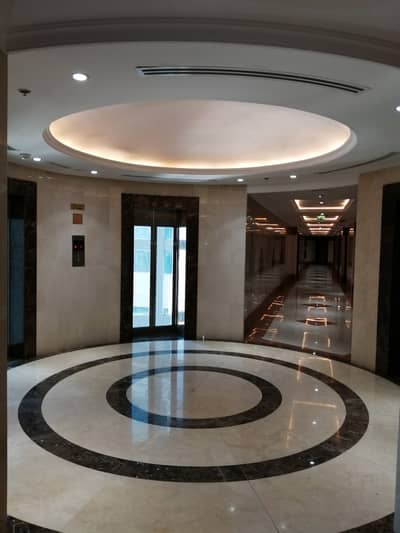 3 Bedroom Flat for Rent in Sheikh Maktoum Bin Rashid Street, Ajman - Brand new, Furnished Luxury 3 bedroom Hall apartment in conquer tower for yearly  rent.