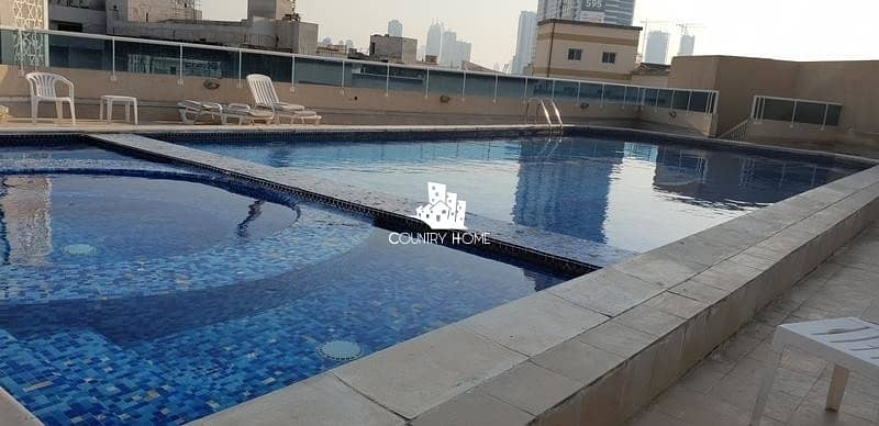 2 Best Deal|2B/R|Close to Sharaf Metro|68K