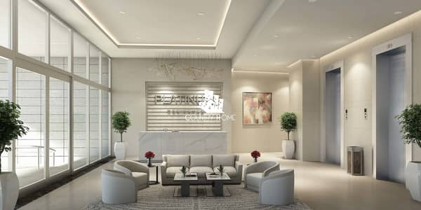 Studio for Rent in Jumeirah Village Circle (JVC), Dubai - New Lavish Studio @38K | Platinum Residence | JVC