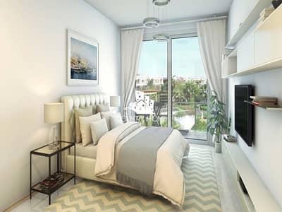 2 Bedroom Apartment for Rent in Jumeirah Village Circle (JVC), Dubai - Luxury & Brand New 2BR + Maid | Platinum @72K