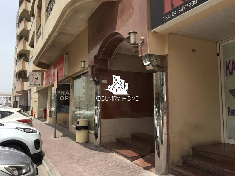 15 Best Deal!1B/R|Close to Sharaf Metro|48K