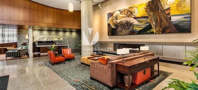 2 Bedroom Flat for Sale in Downtown Dubai, Dubai - No Commission | Terrace | Post Handover