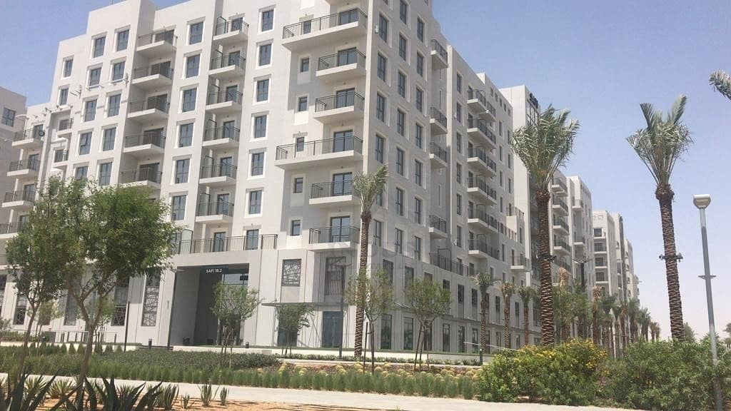 12 2BR SAFI 1B | Vacant and Brand New unit!