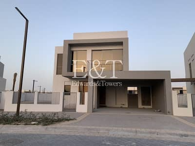 Exclusive E1 Type With Huge Plot|Great Location