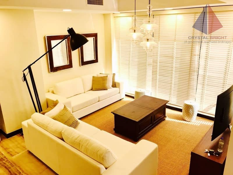 Brand New 4 BHK Townhouse+ Maid room with Elevator