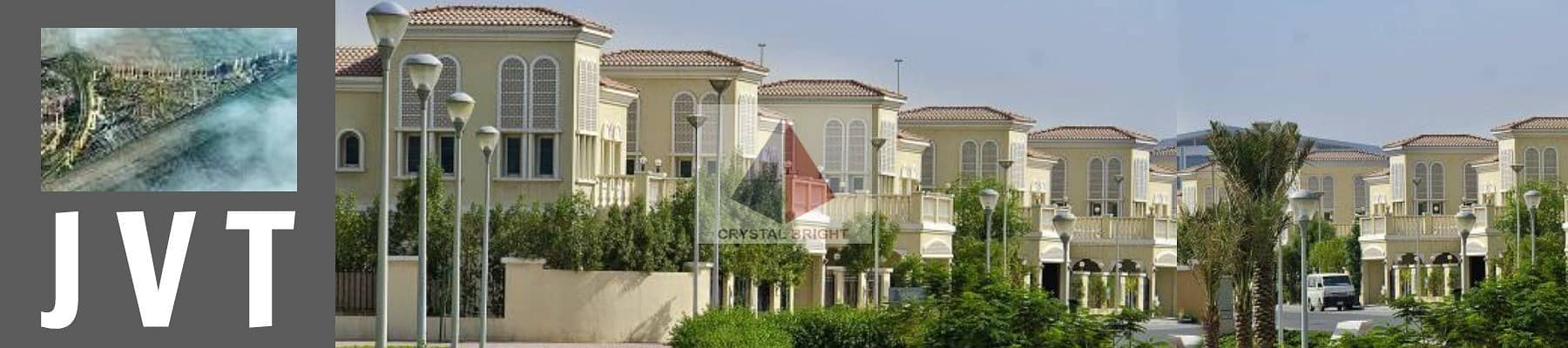 10 Best G+4 Plot /Freehold/Jumeirah Village