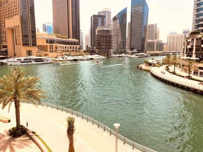 فلیٹ 3 غرف نوم للبيع في دبي مارينا، دبي - شقة في برج كونتيننتال دبي مارينا 3 غرف 2700000 درهم - 4046685