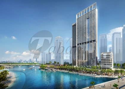1 Bedroom Flat For In The Lagoons Dubai 5 Booking 50