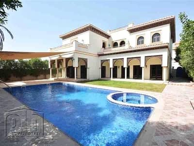 Granada with Pool|Corner Position|Vacant July