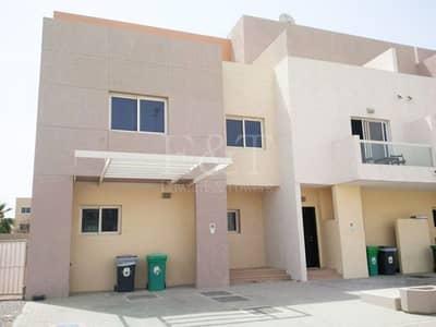 2 Bedroom Villa for Sale in Al Reef, Abu Dhabi - Genuine property Vacant semi-single in Contemporary