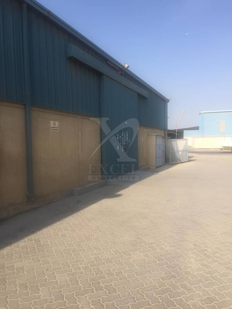 2 Best offer | Amazing Investment Deal | main road  AL Quoz 3