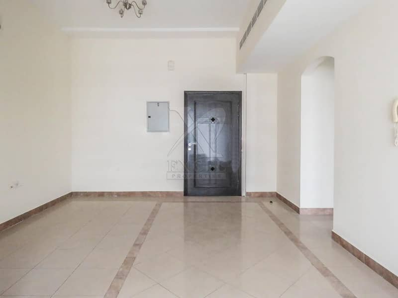 AED 50K for 1 Bedroom with full amenities closed to Mall of Emirates