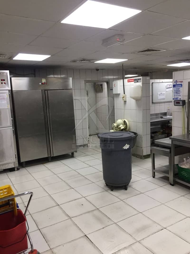 2 Central kitchen a  perfect location in Al Qouz industrial 2