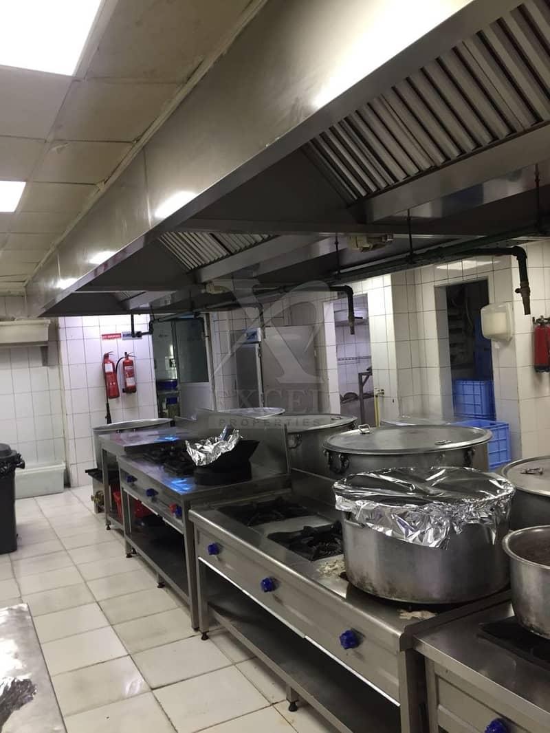 4 Central kitchen a  perfect location in Al Qouz industrial 2