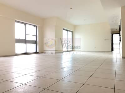 4 Bedroom Apartment for Rent in Business Bay, Dubai - Huge 4br. With Study And Maid Rooms