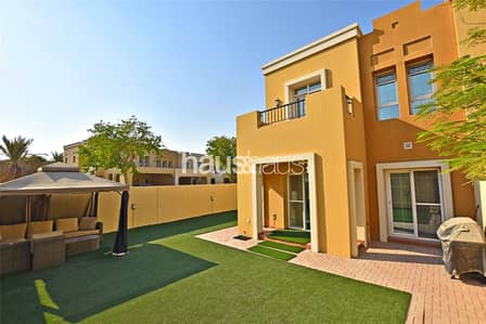 Rare Corner Plot | 2 Bed + Study | Well Maintained
