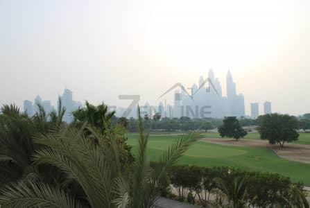 فیلا 6 غرفة نوم للبيع في البحيرات، دبي - 6 Bed Villa with Skyline and Golf Course View