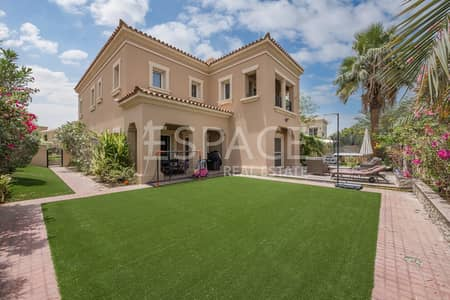 5 Bedroom Villa for Sale in Arabian Ranches, Dubai - Type C1 Priced To Sell | Amazing Location